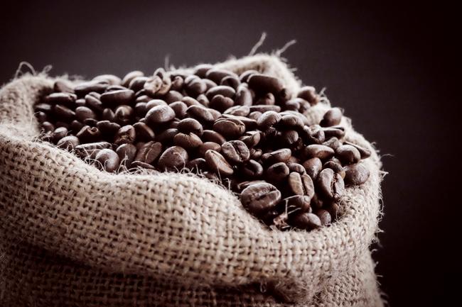 Caffeine boost